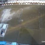 Залита плита перекрытия над паркингом 1-й секции
