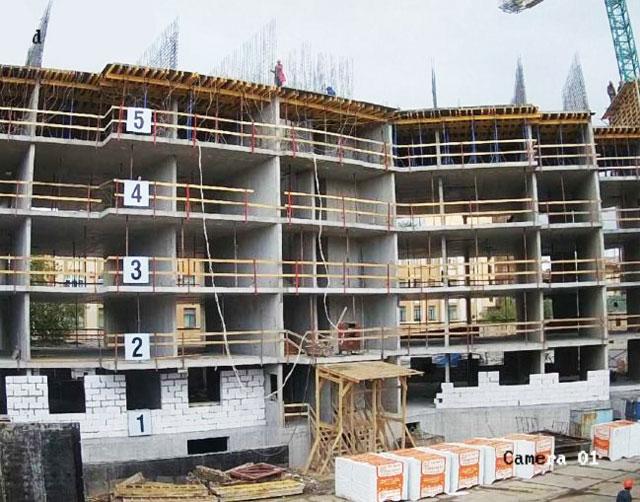 Мы строим качественно и в срок!