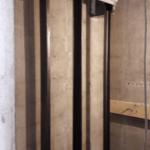 Монтаж лифтов 1,2 секций