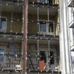 Производится утепление и отделочные работы на балконах
