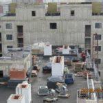04.09.2019 - Проводятся испытания установленного вентиляционного оборудования