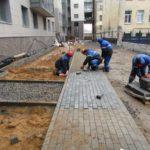 Ход строительства 03.04.2020 год. ЖК Днепропетровская 37