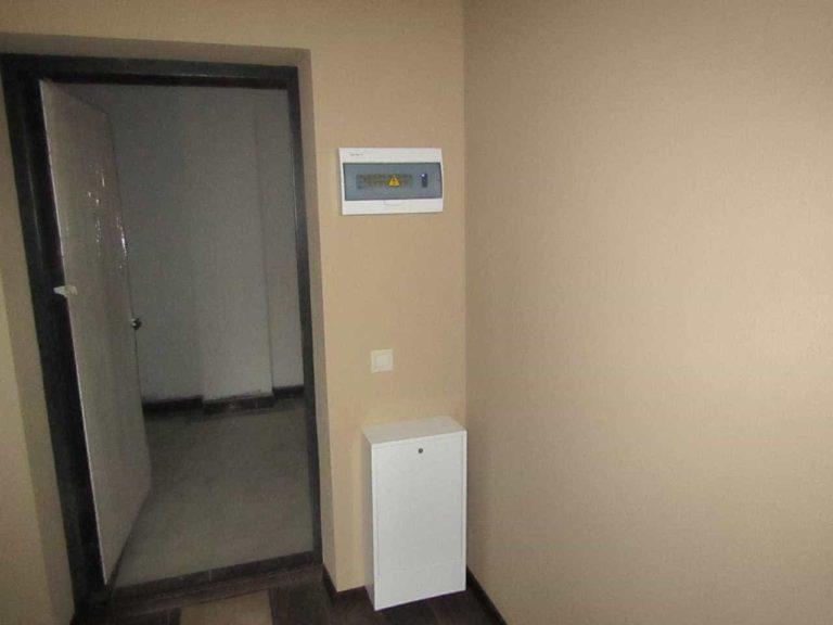 Образец квартиры с отделкой. ЖК Днепропетровская 37